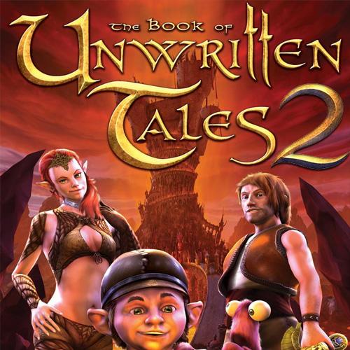 The Book of Unwritten Tales 2 PS4 Code Kaufen Preisvergleich