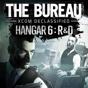 The Bureau XCOM Declassified Hangar 6 R&D Key Kaufen Preisvergleich