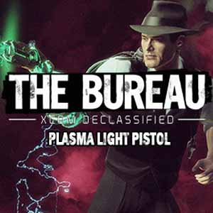 The Bureau XCOM Declassified Light Plasma Pistol Key Kaufen Preisvergleich