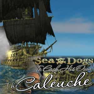 The Caleuche Sea Dogs Key Kaufen Preisvergleich
