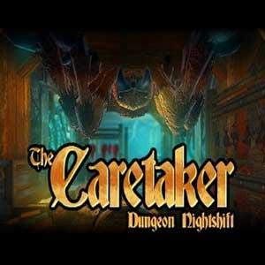 The Caretaker Dungeon Nightshift Key Kaufen Preisvergleich