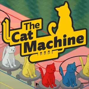 The Cat Machine Key Kaufen Preisvergleich