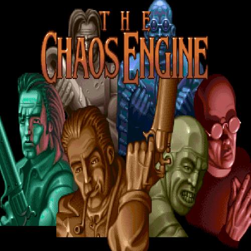 The Chaos Engine Key Kaufen Preisvergleich