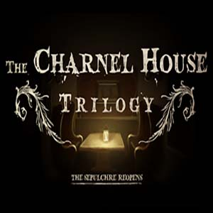 The Charnel House Trilogy Key Kaufen Preisvergleich
