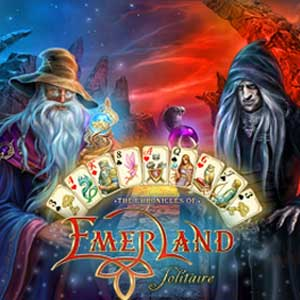 The Chronicles of Emerland Solitaire Key Kaufen Preisvergleich