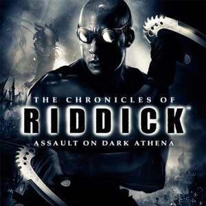The Chronicles of Riddick Assault on Dark Athena PS3 Code Kaufen Preisvergleich
