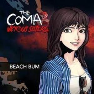 The Coma 2 Beach Bum