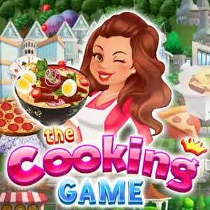 The Cooking Game Key Kaufen Preisvergleich