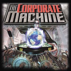 The Corporate Machine Key Kaufen Preisvergleich