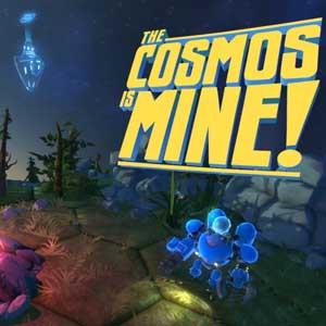 The Cosmos is MINE! Key Kaufen Preisvergleich