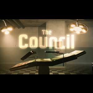The Council of Hanwell Key kaufen Preisvergleich