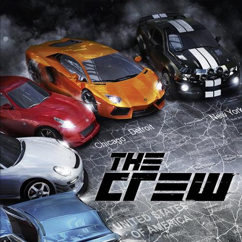 The Crew Limited Edition Upgrade Key Kaufen Preisvergleich