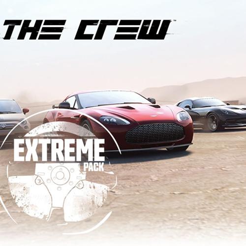 The Crew Extreme Car Pack Key Kaufen Preisvergleich