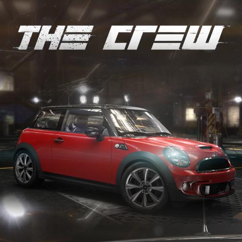 The Crew Mini Cooper S Key Kaufen Preisvergleich