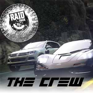 The Crew Raid Car Pack Key Kaufen Preisvergleich