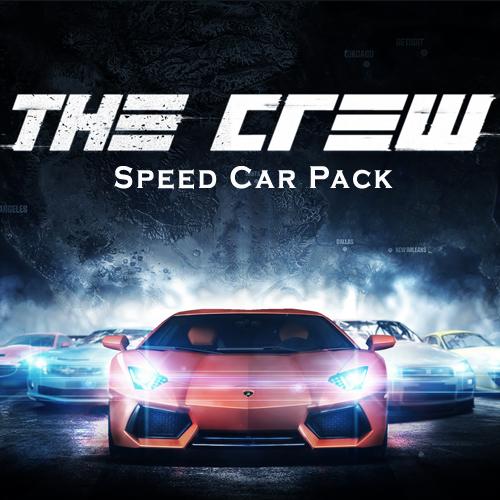 The Crew Speed Car Pack Key Kaufen Preisvergleich