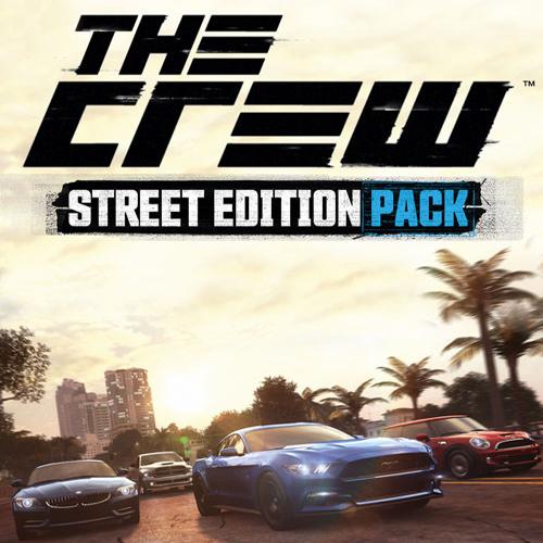 The Crew Street Edition Pack Key Kaufen Preisvergleich