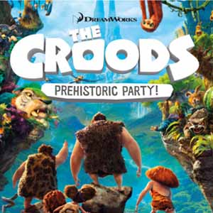 The Croods Prehistoric Party Nintendo 3DS Download Code im Preisvergleich kaufen