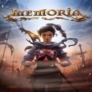 Kaufe The Dark Eye Memoria Nintendo Switch Preisvergleich
