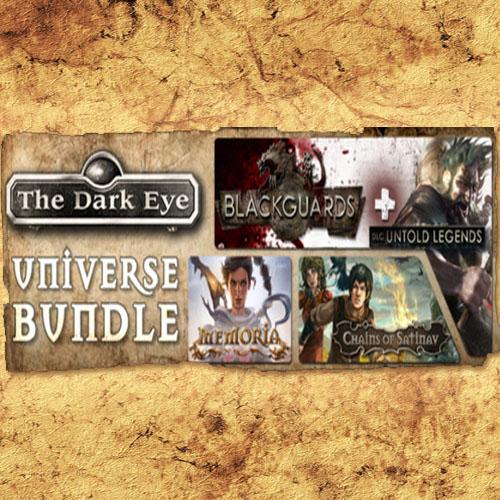 The Dark Eye Universe Key Kaufen Preisvergleich