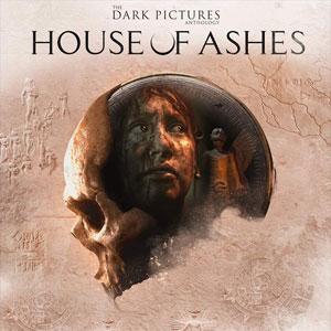 Kaufe The Dark Pictures House of Ashes PS4 Preisvergleich