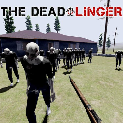 The Dead Linger Key kaufen - Preisvergleich