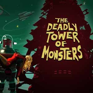 The Deadly Tower of Monsters Key Kaufen Preisvergleich