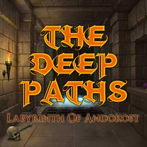 The Deep Paths Labyrinth of Andokost Key Kaufen Preisvergleich