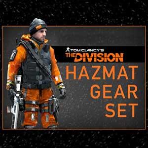 The Division Hazmat Gear Set Xbox One Code Kaufen Preisvergleich