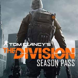 The Division Season Pass Key Kaufen Preisvergleich