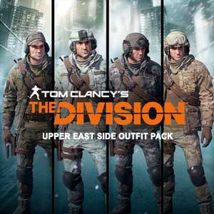 The Division Upper East Side Outfit Pack Key Kaufen Preisvergleich
