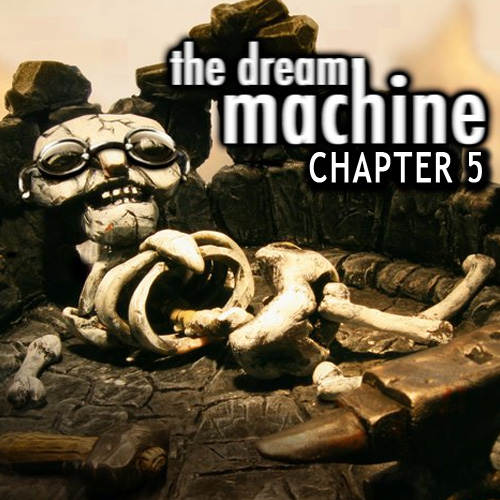The Dream Machine Chapter 5 Key Kaufen Preisvergleich
