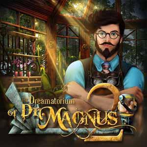 The Dreamatorium of Dr Magnus 2