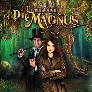 The Dreamatorium of Dr. Magnus Key Kaufen Preisvergleich
