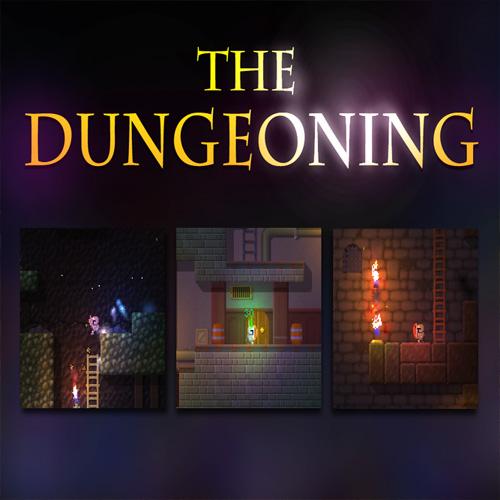 The Dungeoning Key Kaufen Preisvergleich