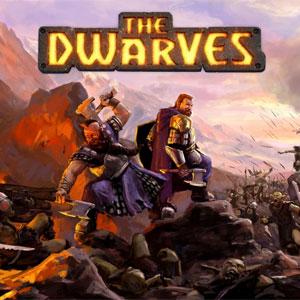 The Dwarves Xbox One Code Kaufen Preisvergleich