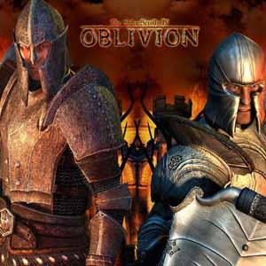 The Elder Scrolls 4 Oblivion PS3 Code Kaufen Preisvergleich