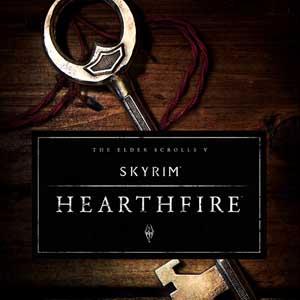 The Elder Scrolls 5 Skyrim Hearthfire Key Kaufen Preisvergleich