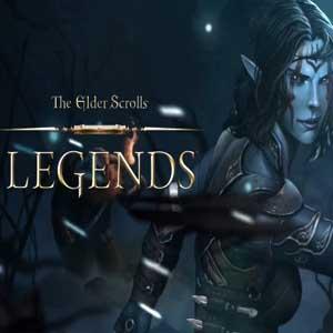 The Elder Scrolls Legends Key Kaufen Preisvergleich