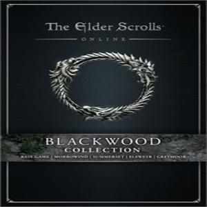 Kaufe The Elder Scrolls Online Collection Blackwood PS4 Preisvergleich