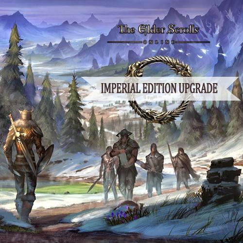 The Elder Scrolls Online Imperial Edition Upgrade Key Kaufen Preisvergleich