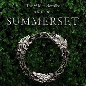 Kaufe The Elder Scrolls Online Summerset Xbox One Preisvergleich