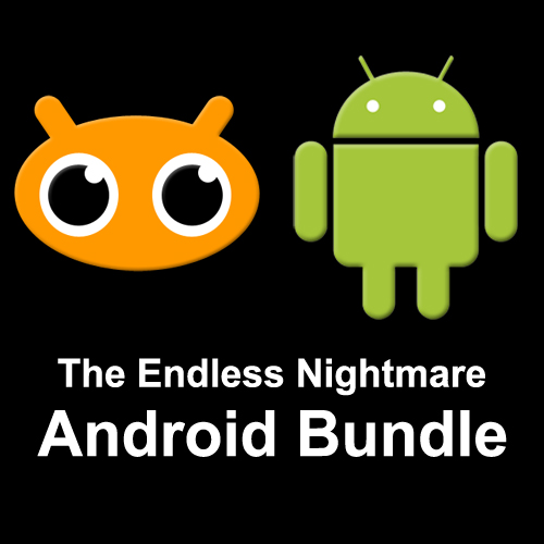 The Endless Nightmare Android Bundle Key Kaufen Preisvergleich