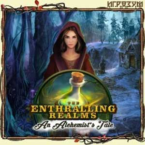 The Enthralling Realms An Alchemist's Tale