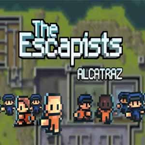 The Escapists Alcatraz Key Kaufen Preisvergleich