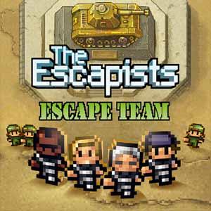 The Escapists Escape Team Key Kaufen Preisvergleich