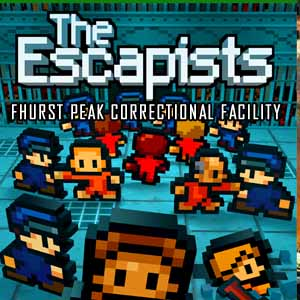 The Escapists Fhurst Peak Correctional Facility Key Kaufen Preisvergleich