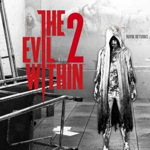 The Evil Within 2 Xbox One Code Kaufen Preisvergleich