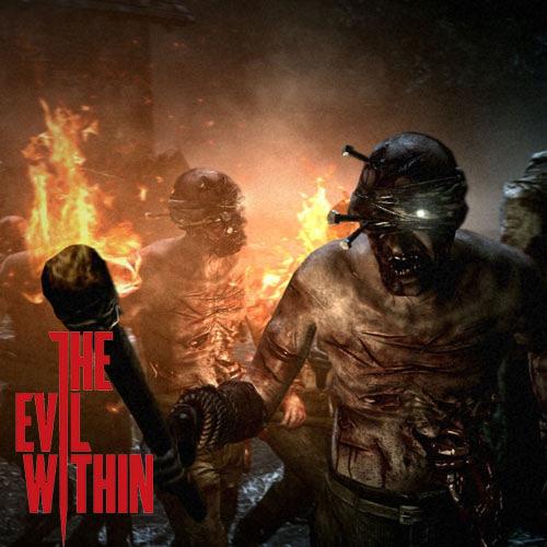 The Evil Within Ps3 Code Kaufen Preisvergleich