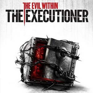 The Evil Within The Executioner Key Kaufen Preisvergleich